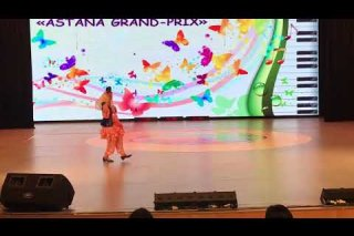 Embedded thumbnail for Международный конкурс-фестиваль «Astana Grand-PRIX»