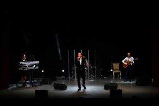 Embedded thumbnail for концерт актёра театра и кино, композитора Глеба Матвейчука и группы «Аккорд»